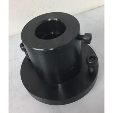 Mounting stand for HSK 40 Tool Holders