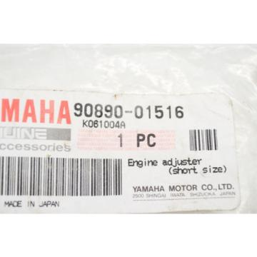 New OEM Yamaha Snowmobile Engine Mount Adjuster Tool NOS