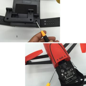 Repair Tools Kit Set Mounting Screw Driver for Parrot Bebop Drone 3.0 Quadcopter