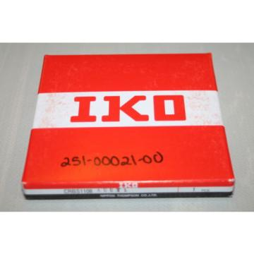 IKO   Nippon Thompson CRBS1108 AUUT1 Cross Roller Bearing CRBS-1108 * NEW *