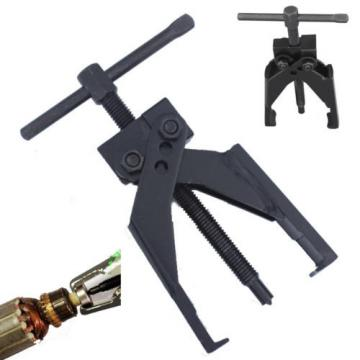 Vehicles Wheel Gear Bearing Puller 2-Jaw Cross-Legged Extractor Remover Tool Kit