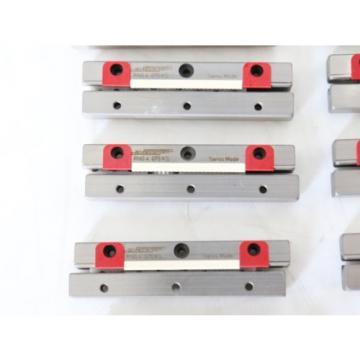 SCHNEEBERGER   Used Cross Roller Bearings RNG4 075KS, 2PCS