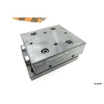 VRU4085   6K Cross Roller Slide Table THK VRU limited linear motion BRG-I-164