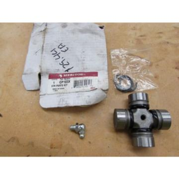NEW   NOS MERITOR CP103X YOKE CROSS BEARING KIT