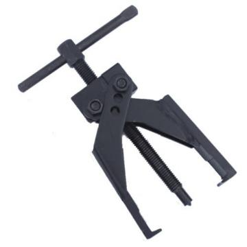 DIY   Professional Metal Car Truck 2 Jaws Cross-Legge Gear Puller Extractor Tool