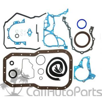FITS: 98-01 TOYOTA CAMRY SOLARA 2.2L 5SFE  FULL SET RINGS MAIN ROD BEARINGS SET