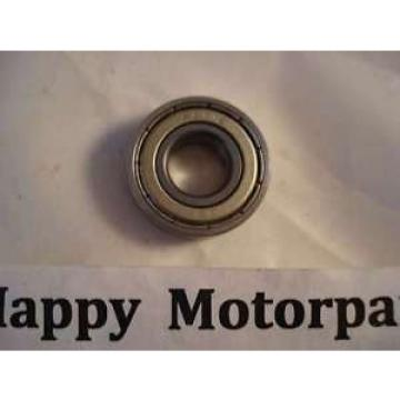 HMParts Minicross/Geländemotorrad/Pocket Cross 2-stroke 2 x Wheel bearing 6001