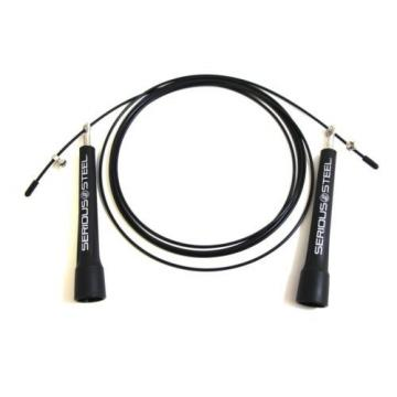 Adjustable   Speed Jump Rope Cross training Rope Boxing Rope