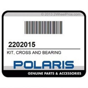 POLARIS   CROSS AND BEARING KIT (NONGREASE) SPORTSMAN/RANGER/MAGNUM