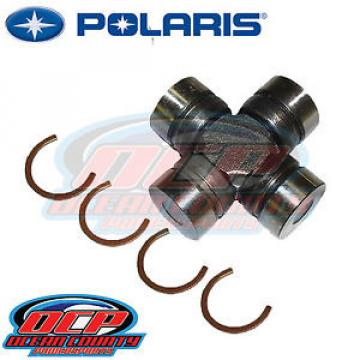 PURE   POLARIS 2002-2007 SPORTSMAN 600 700 OEM DRIVESHAFT CROSS & BEARING U-JOINT