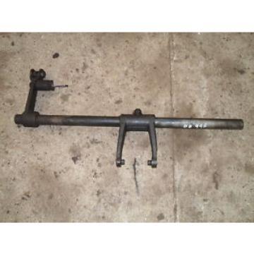 David   Brown 995 Clutch Cross Shaft & Thrust Bearing Fork
