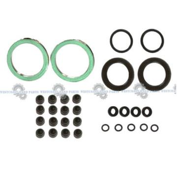 "93-97 Toyota Corolla 1.8L ""7AFE"" DOHC FULL SET RINGS MAIN ROD ENGINE BEARINGS"