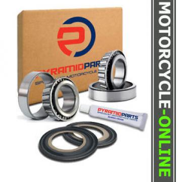 Honda   Z50 R Cross Monkey 79-86 Steering Head Stem Bearings