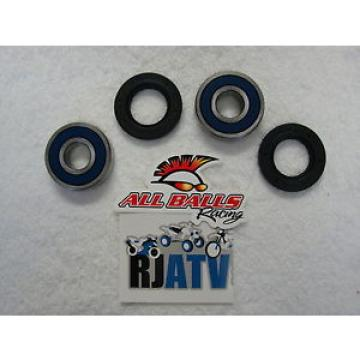 Victory Cross Country/Cross Roads 10-13 All Balls Rear Wheel Bearing/Seal Kit
