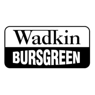 CONCAVE   BEARING for WADKIN BRA Cross Cut - Genuine WADKIN BURSGREEN OEM parts