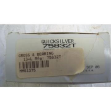Quicksilver   75832T Mercruiser Mercury Cross Bearing