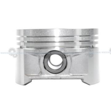 01-05 HONDA CIVIC 1.7L D17A1 SOHC PISTONS + RINGS SET MAIN ROD ENGINE BEARINGS