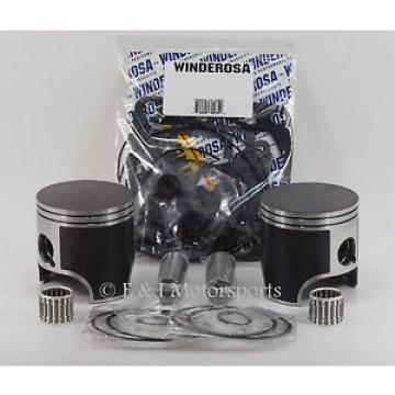 2002   ARCTIC CAT ZR 800 CROSS COUNTRY **SPI PISTONS,BEARINGS,TOP END GASKET KIT**