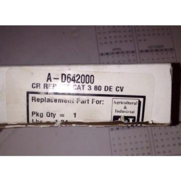D642000 Cross And Bearing Kit