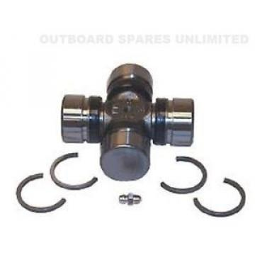 GENUINE   QUICKSILVER MERCRUISER ALPHA 1 BRAVO 1 2 3 BLACKHAWK CROSS AND BEARING