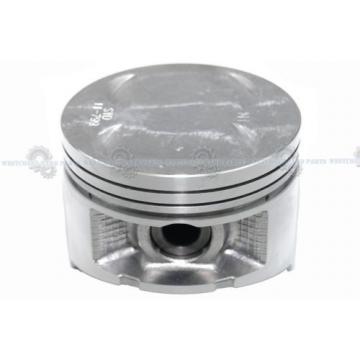 99-01   Honda CR-V B20Z2 Engine Pistons Rings Main Rod Bearings Thrust Washer