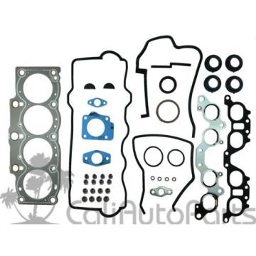 FITS:   92-99 TOYOTA CELICA 97 CAMRY 2.2L 5SFE FULL SET + RINGS, MAIN ROD BEARINGS