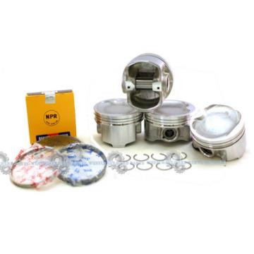 98-01 TOYOTA CAMRY 2.2L 5SFE DOHC NPR PISTONS & RINGS & MAIN ROD BEARINGS