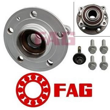Radlagersatz   FAG Volvo S80 I TS XY 2,0 2,0 T 2,4 2,4 T 2,5 T 274298 Vorne
