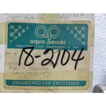 D2A-   New Aqua Power Marine 18-2104 Heavy Duty Cross U Joint Bearing