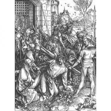 Photo   Print The Large Passion: 5. Christ Bearing the Cross Drer Albrecht - i