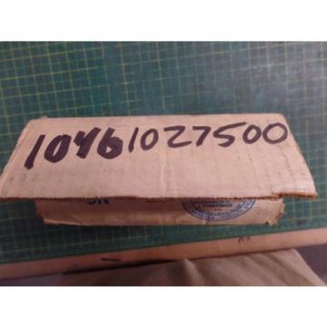 GENUINE   TROJAN O&K 10461027500 CROSS BEARING KIT TEREX 10-461027500, 4610275 NOS
