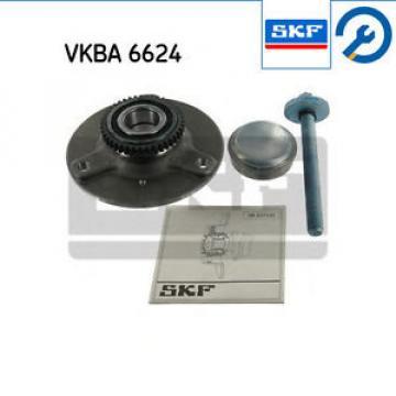SKF   Radlagersatz VKBA 6624