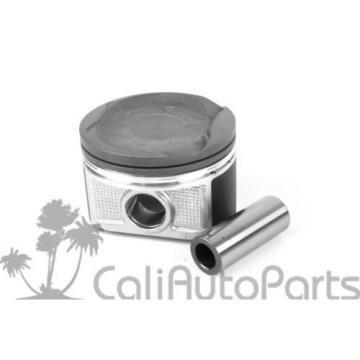 FITS: 01-03 TOYOTA RAV4 2.0L 1AZFE PISTON KIT RINGS SET MAIN ROD ENGINE BEARINGS