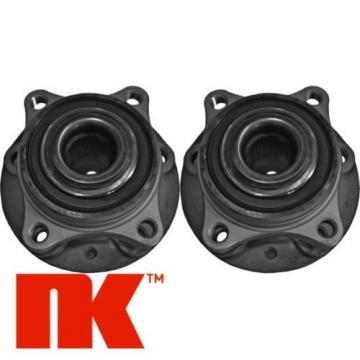 2x   Radlagersatz 2 Radlagersätze NK 754819