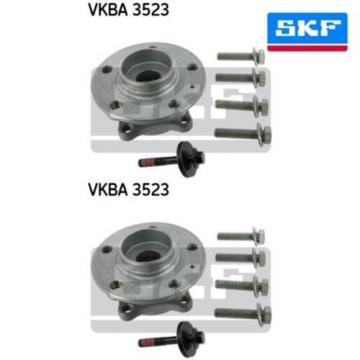 2x   SKF Radlagersatz 2 Radlagersätze Vorn Vorderachse VOLVO VKBA3523