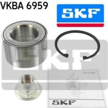 Radlager   Satz Radlagersatz SKF VKBA6959