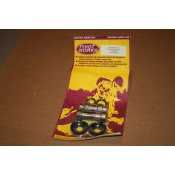Honda XR 250 r swingarm bearing kit dirtbike motox dirt race motocross cross cou