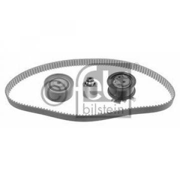 FEBI   24756 Zahnriemensatz für Nockenwelle beschichtet AUDI SEAT SKODA VW