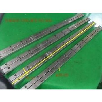 THK,   Used / 121200T / Cross bearing, length:1200,stroke distance shaft:600, 1pcs
