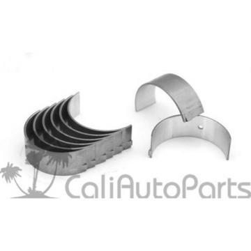 88-93   Toyota Celica Corolla 1.6L 4AF 4AFE 16V DOHC Rings Main Rod Bearings Set