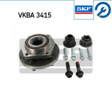 SKF   Radlagersatz VKBA 3415