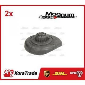 2   x MAGNUM TECHNOLOGY SHOCK ABSORBER TOP MOUNT CUSHION SET A7V008MT