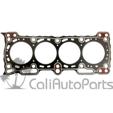 88-89   Honda Prelude S 2.0L 12V SOHC B20A3 Full Gasket Rings Engine Bearings *NEW