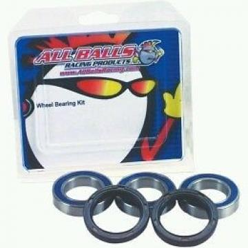 New Front Wheel Bearing & Seal Kit Victory Cross Roads + Many More!