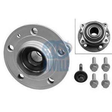 VOLVO XC70 CROSS COUNTRY ESTATE 2.4 D5 AWD 2005 TO 2007 FRONT WHEEL BEARING KIT