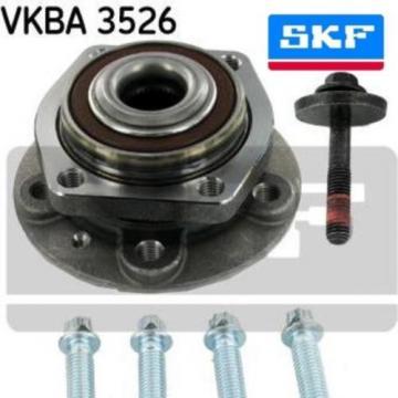SKF   Radlager Satz Radlagersatz Vorn Vorderachse VOLVO VKBA3526