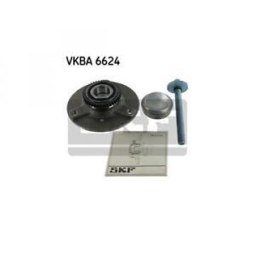 SKF Radlagersatz  VKBA 6624  Radlager Vorne Rechts Links Smart