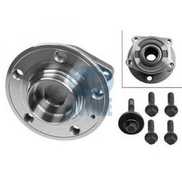 VOLVO XC70 CROSS COUNTRY ESTATE 2.4 D5 AWD 2005 TO 2007 REAR WHEEL BEARING KIT