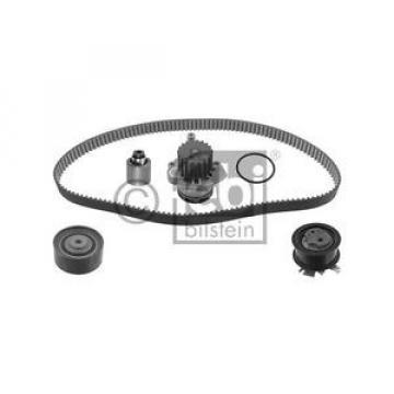 FEBI   BILSTEIN Water Pump & Timing Belt Kit 32742