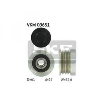 SKF VKN 350 Alternator Freewheel Clutch VKM 03651